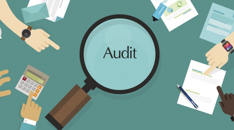 audit financial company tax investigation process business accounting