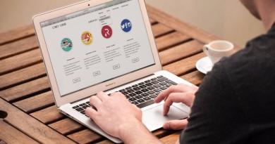 Pentingnya Website Resmi bagi Organisasi Nirlaba